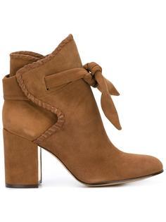 ботинки по щиколотку Rachel Zoe