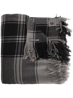 кашемировый шарф 'Lincoln' Denis Colomb