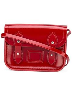 tiny crossbody satchel The Cambridge Satchel Company