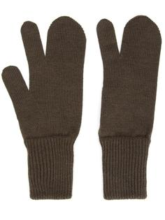 'Tabi' gloves Maison Margiela