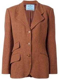 classic blazer Prada Vintage
