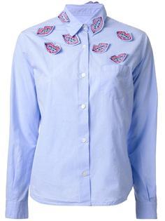 рубашка 'Kiss' Jimi Roos