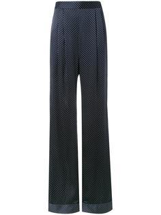 широкие брюки 'Mortimer' Rebecca Vallance