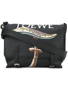 'Mushroom' messenger bag Loewe