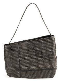 асимметричная сумка на плечо Marsèll