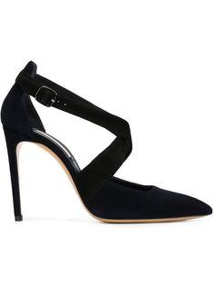 туфли на шпильке Casadei