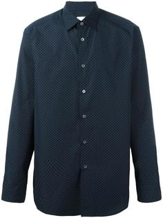 pin-dot print shirt Paul Smith