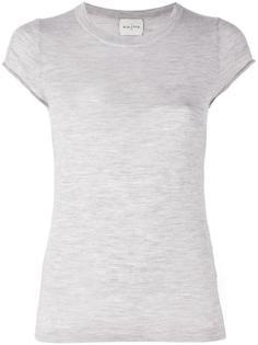 футболка 'Haiti' Le Kasha