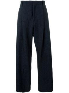 широкие брюки Qasimi