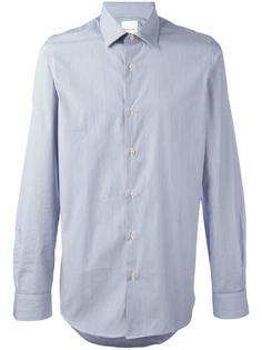 классическая рубашка на пуговицах Paul Smith