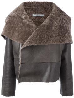 укороченная куртка  Dusan