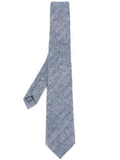 фактурный галстук Fefè