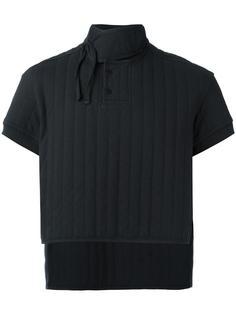 укороченная стеганая рубашка Craig Green