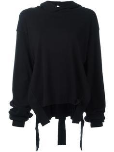 'Wackie' hoodie Damir Doma