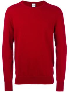 crew neck jumper Aspesi