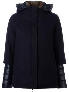 'Eibhlin' jacket Duvetica