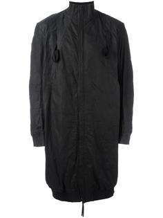 long zipped jacket Boris Bidjan Saberi