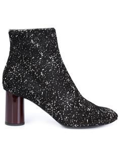 ботинки по щиколотку  Proenza Schouler