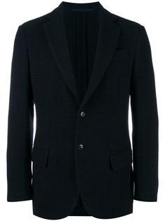 классический пиджак Mp  Massimo Piombo