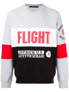 'Flight' sweatshirt Joyrich