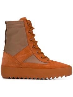 ботинки в военном стиле 'Season 3' Yeezy