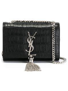 сумка на плечо 'Classic Monogram'  Saint Laurent