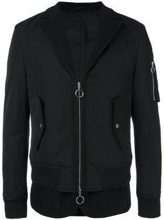 спортивная куртка на молнии Matiéres