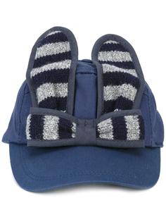 striped bunny cap Bernstock Speirs