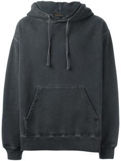 Season 3 relaxed fit hoodie Yeezy