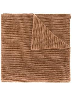 knitted scarf Iris Von Arnim