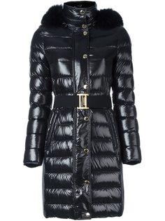 пальто-пуховик Burberry