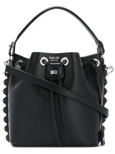 сумка-ведро с шипами Salar