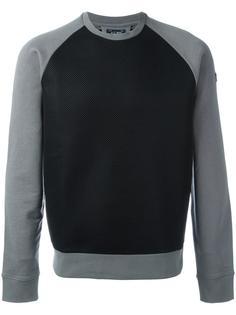raglan sleeve sweatshirt Armani Jeans