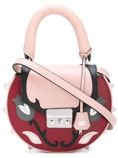 мини-сумка с цветочным мотивом Salar