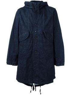 'Highland' parka Engineered Garments