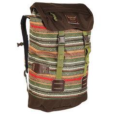 Рюкзак туристический женский Burton Tinder Pack Blanket Stripe Print