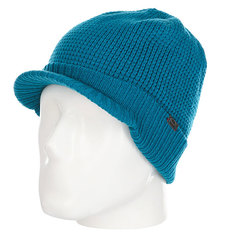 Шапка Oakley Baker Brim Aurora Blue