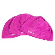 Шапка Burton Exp Liner 3 pack Grapeseed