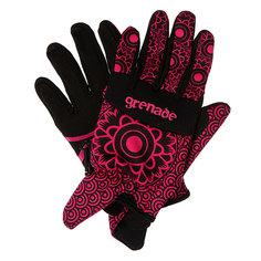 Перчатки сноубордические женские Grenade Henna Pink