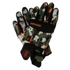 Перчатки сноубордические Grenade Trooper Army