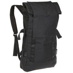 Рюкзак туристический Ucon Bradley Backpack Black