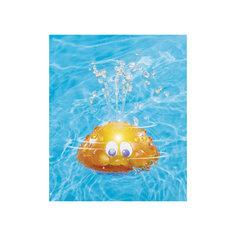 """Игрушка для ванны """"Вращающийся фонтан"""", Little Tikes, жёлтый"""