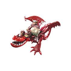 """Набор """"Сморкала и всадник"""", Как приручить дракона, Spin Master"""