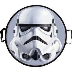 Ледянка Storm Trooper, 52 см, круглая, Звездные войны -