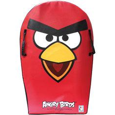 Ледянка, 74см, с плотными ручками, Angry Birds,  1toy -