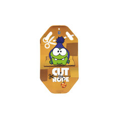 Ледянка 92см, Cut the Rope, 1toy -