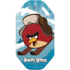 Ледянка , 92см, Angry Birds, 92см,  1toy -
