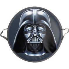 Ледянка Darth Vader,  52 см, круглая, Звездные войны -
