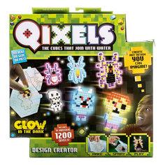 """Набор для творчества Qixels """"Дизайнер"""" Spin Master"""