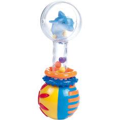 Погремушка-шарики Дельфин, 0+, Canpol Babies